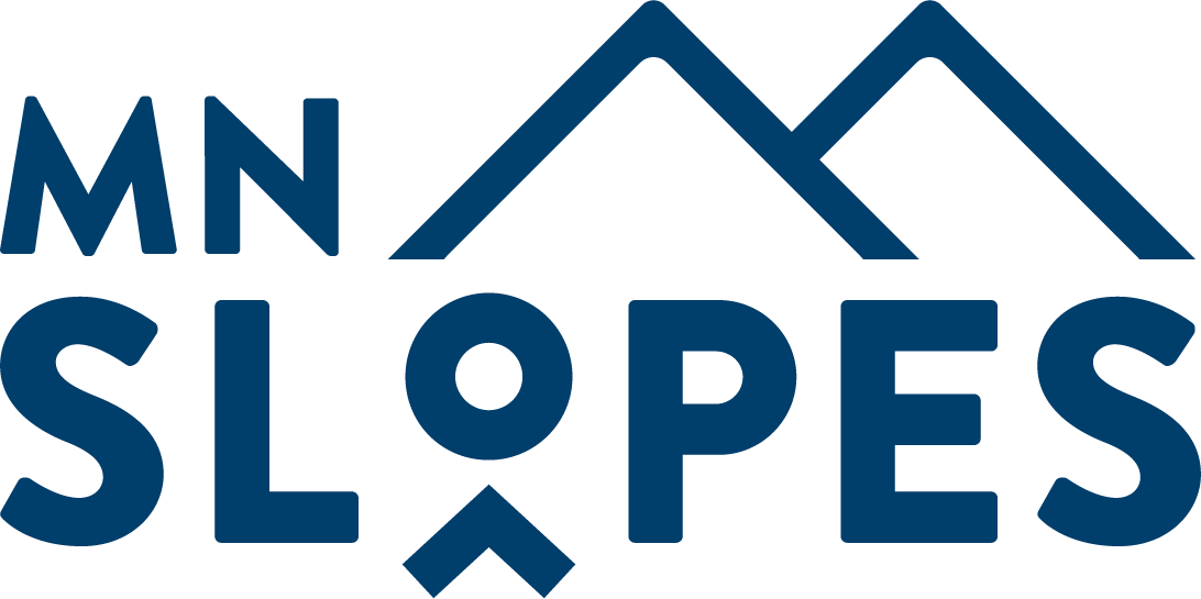 Slopes Logo Primary Blue 2019