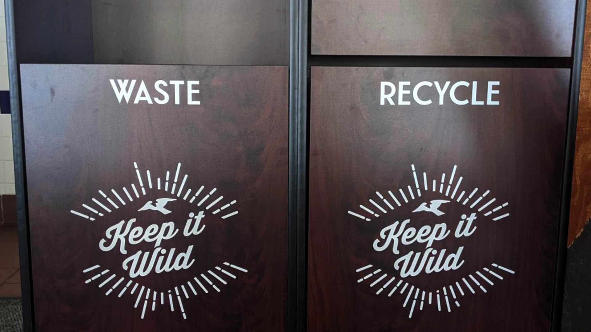 IMPROVED RECYCLING