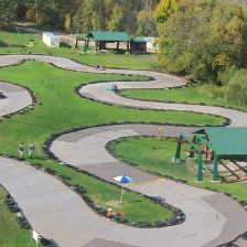 Alpine Slides, Go-Karts & FreefallXP Open For The Season