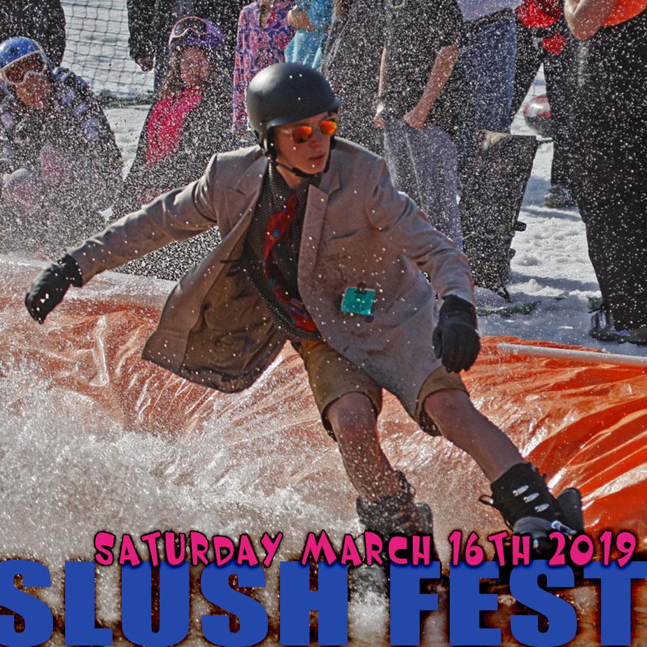 SlushFest191